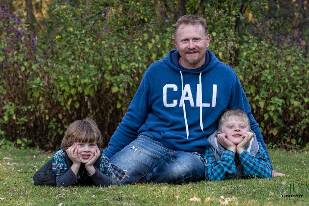 Family Photo Shoot, Roodepoort, Johannesburg, West Rand