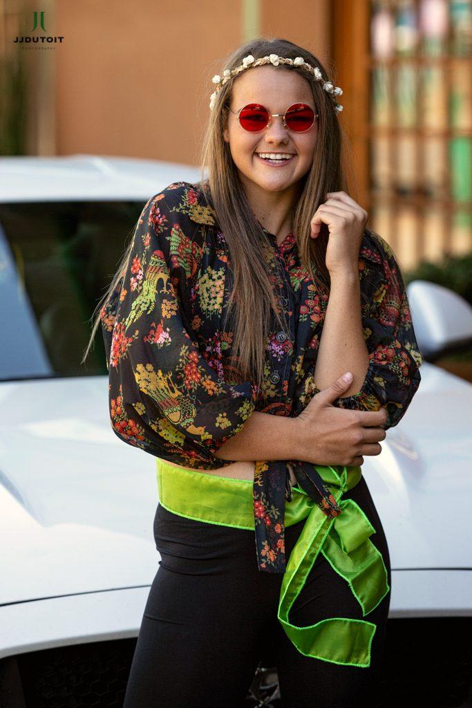 Female Model Photo Shoot, Meyerton in the Vaal Triangle